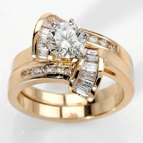 Joaillerie Bijouterie Ghaum Bijoux en ligne E - Joaillerie Diamant certifié