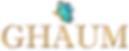 Ghaum Joaillerie Bijouterie en ligne, Bague Diamant, Fabriqué en France Paris