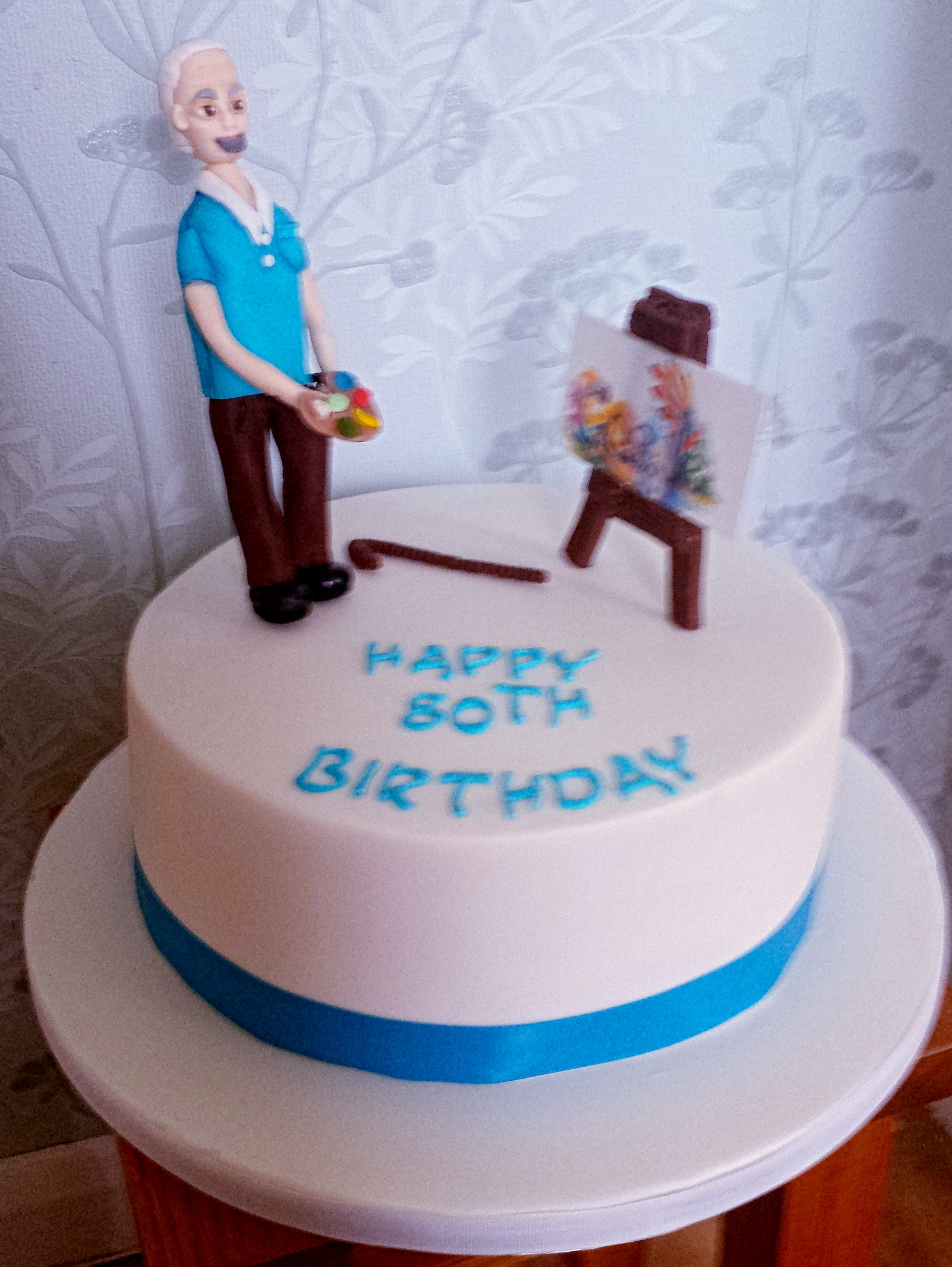 Pleasant Mens Cakes Lynda Platts Cake De Funny Birthday Cards Online Hetedamsfinfo