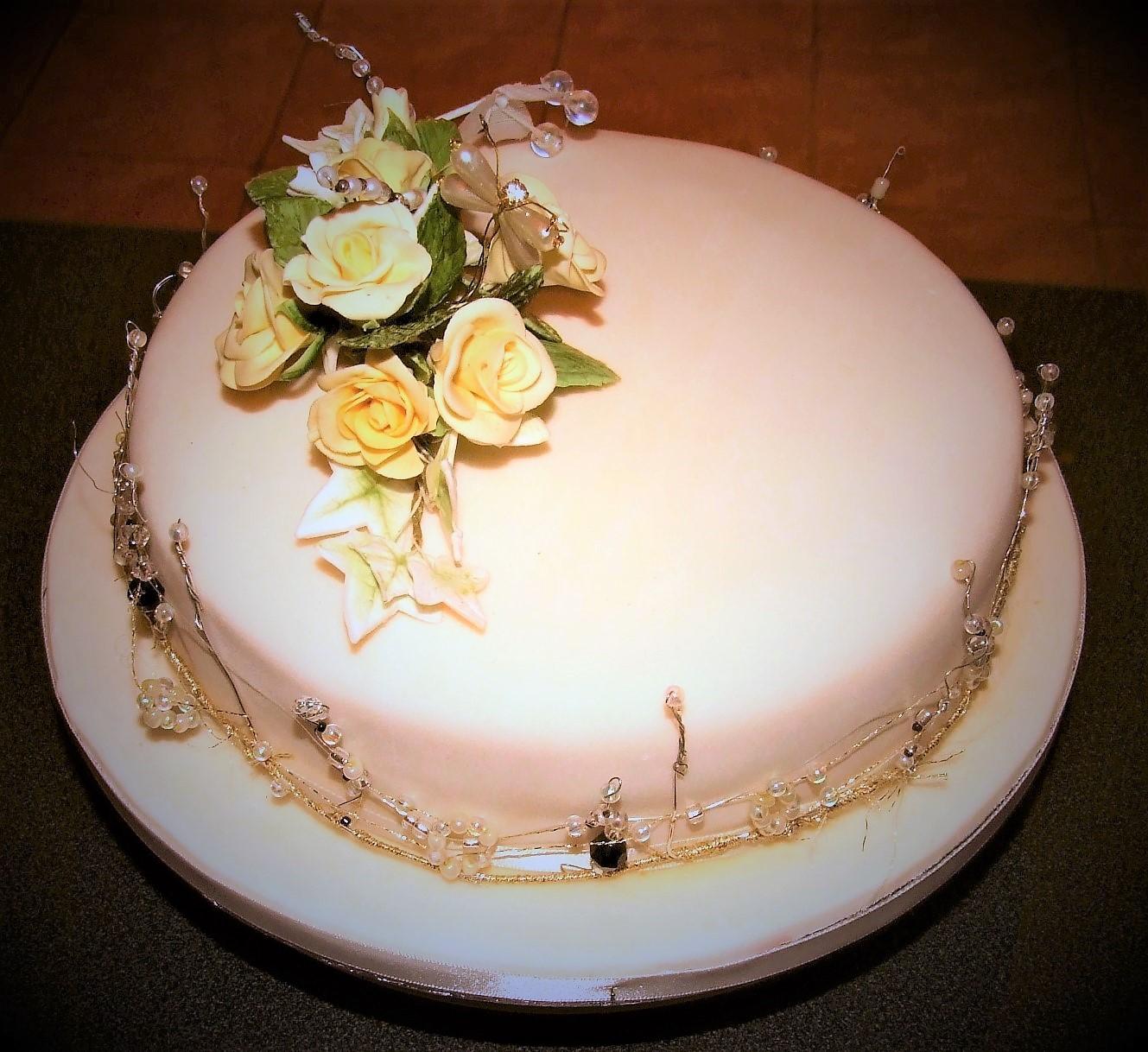 Lynda Platts Cakes | LADIES CAKES