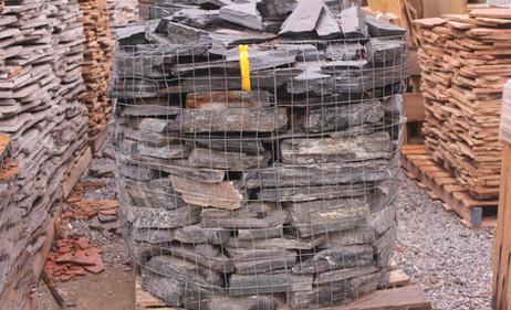 Cherokee Stackstone