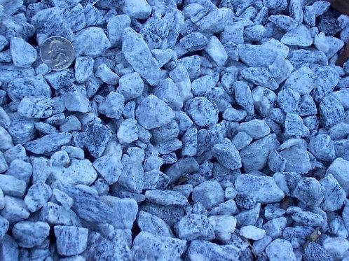 Granite 57 - per ½ cubic yard scoop