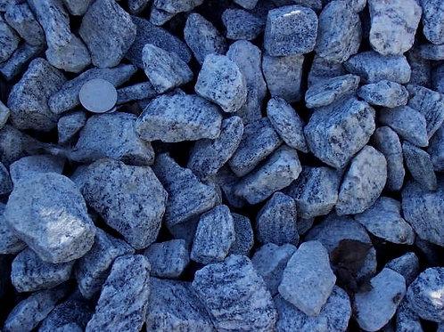 Granite 4 - per ½ cubic yard scoop