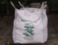 1 cubic yard bulk bag
