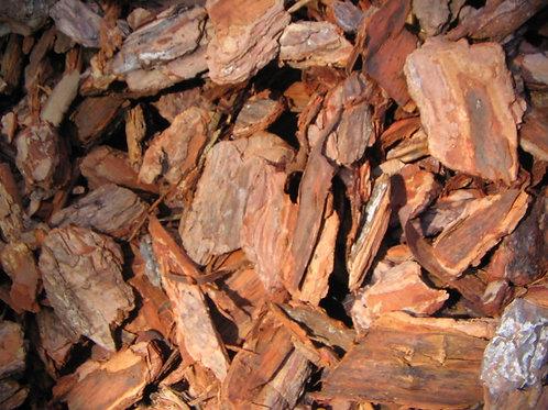Large Pine Nuggets - per ½ cubic yard scoop