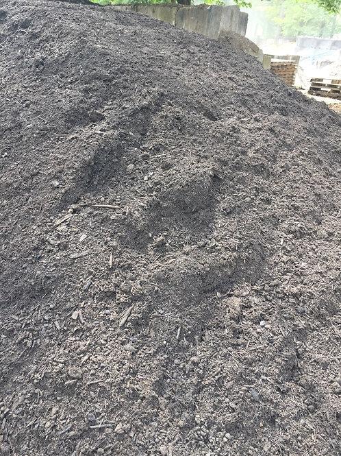 Top Soil - per ½ cubic yard scoop