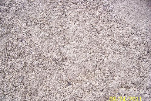 Buck's Sod Mix - per ¾ cubic yard scoop