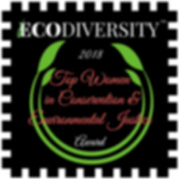Top Women Conservation Environmental Justice