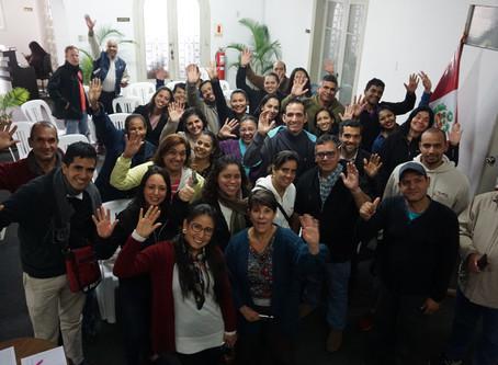 USIL Ventures y la ONG Unión Venezolana en Perú lanzaron oficialmente curso de emprendimiento online
