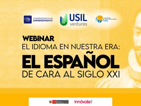 El idioma en nuestra era: El español de cara al siglo XXI