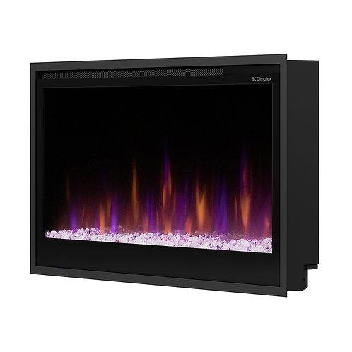 "Multi-Fire® SL 36"" Slim Linear Electric Fireplace"