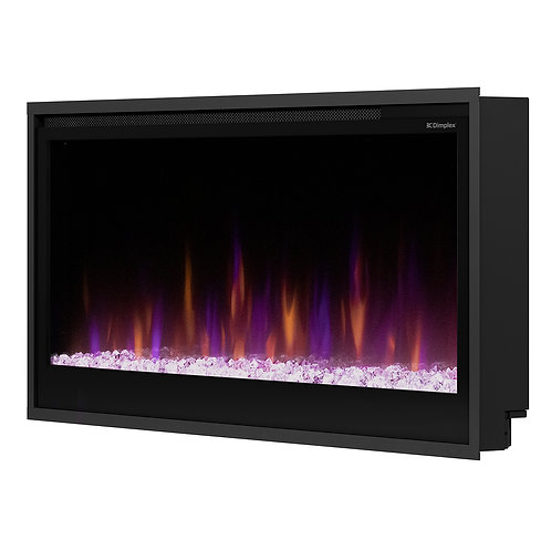 "Multi-Fire® SL 42"" Slim Linear Electric Fireplace"
