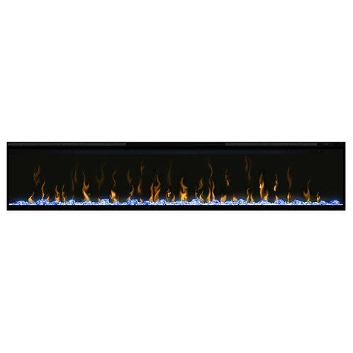 """IgniteXL® 74"""" Linear Electric Fireplace"""
