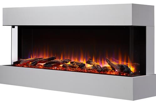 SimpliFire Scion Trinity Electric Fireplace