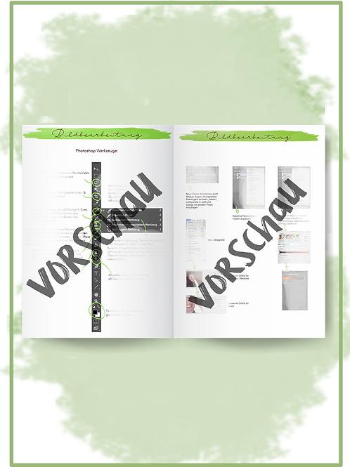 Bildbearbeitungs-Handout