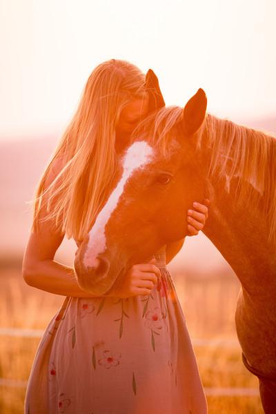 Mustangliebe - meine Zusammenarbeit mit Bense & Eike
