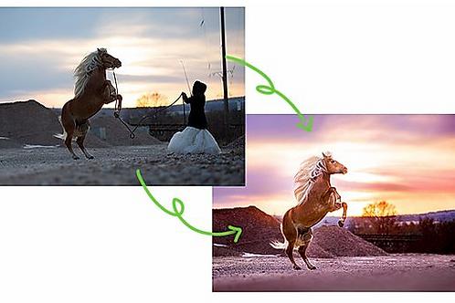 "Webinar ""Bildbearbeitung in Photoshop"