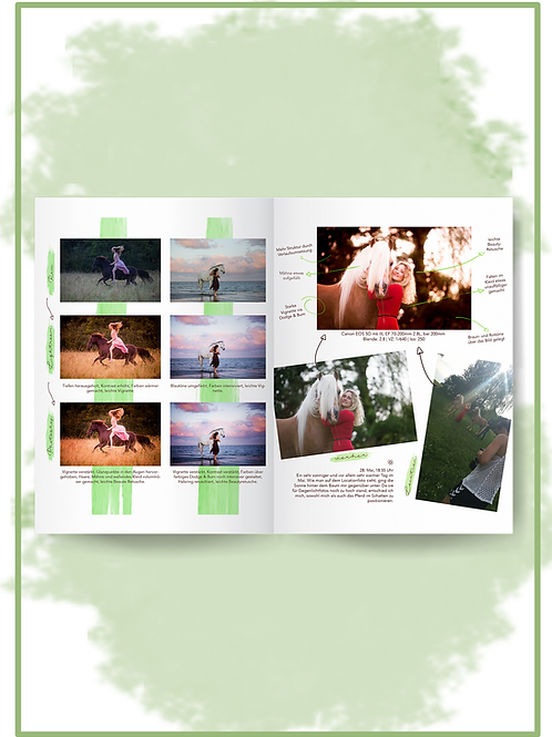 Inspirationsbooklet