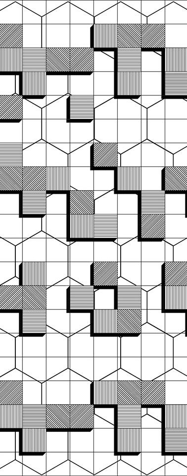 Strata 2 Digital Print (Edition of 30)