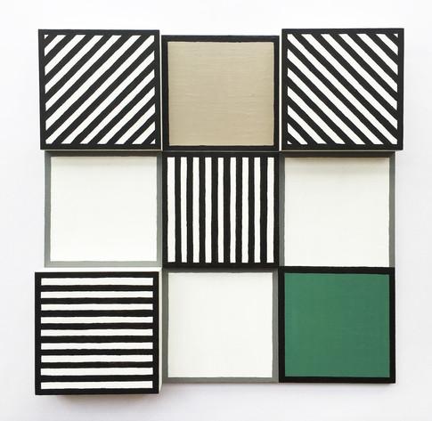 'D7 3x3, Tile 3', 2020