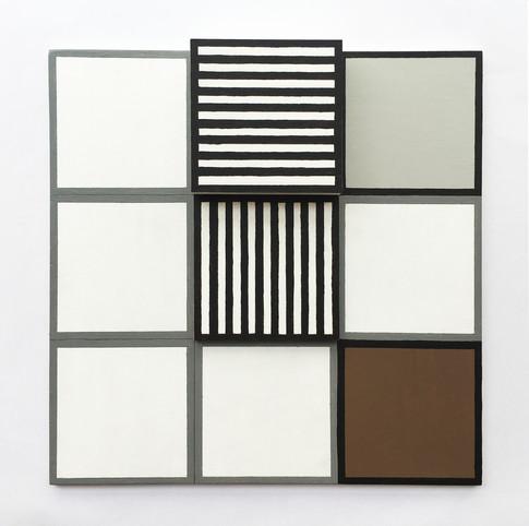 'D7 3x3, Tile 4', 2020