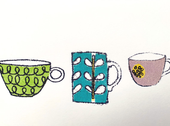 Favourite Cups!