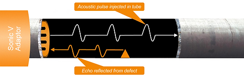 Acoustic Pulse Reflectometry