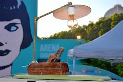 Pialla_lampada tavolo