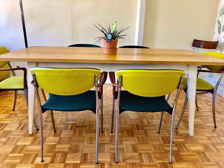 Lemon_sedie tavola