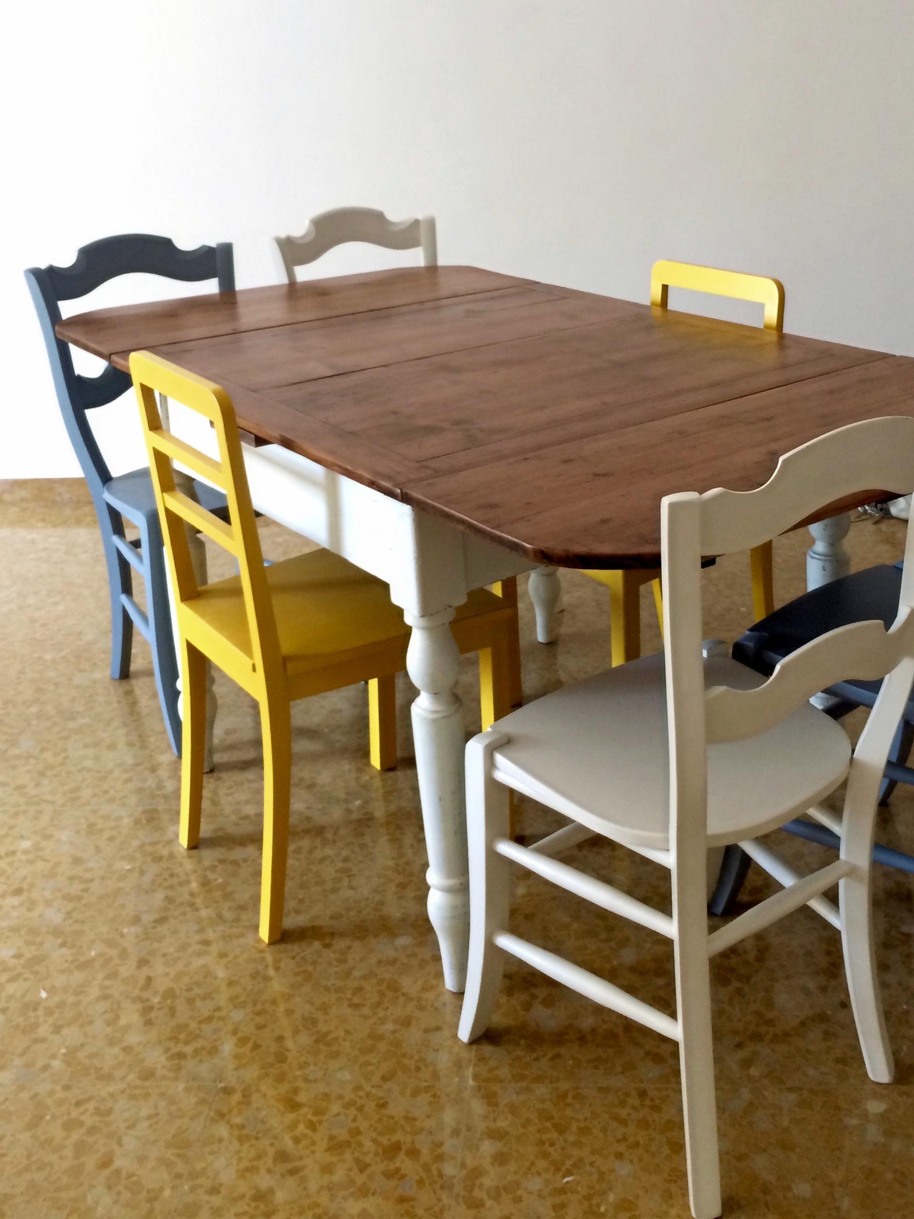 Rezza_sedie tavola