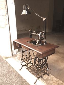 Domestic_tavolo lampada