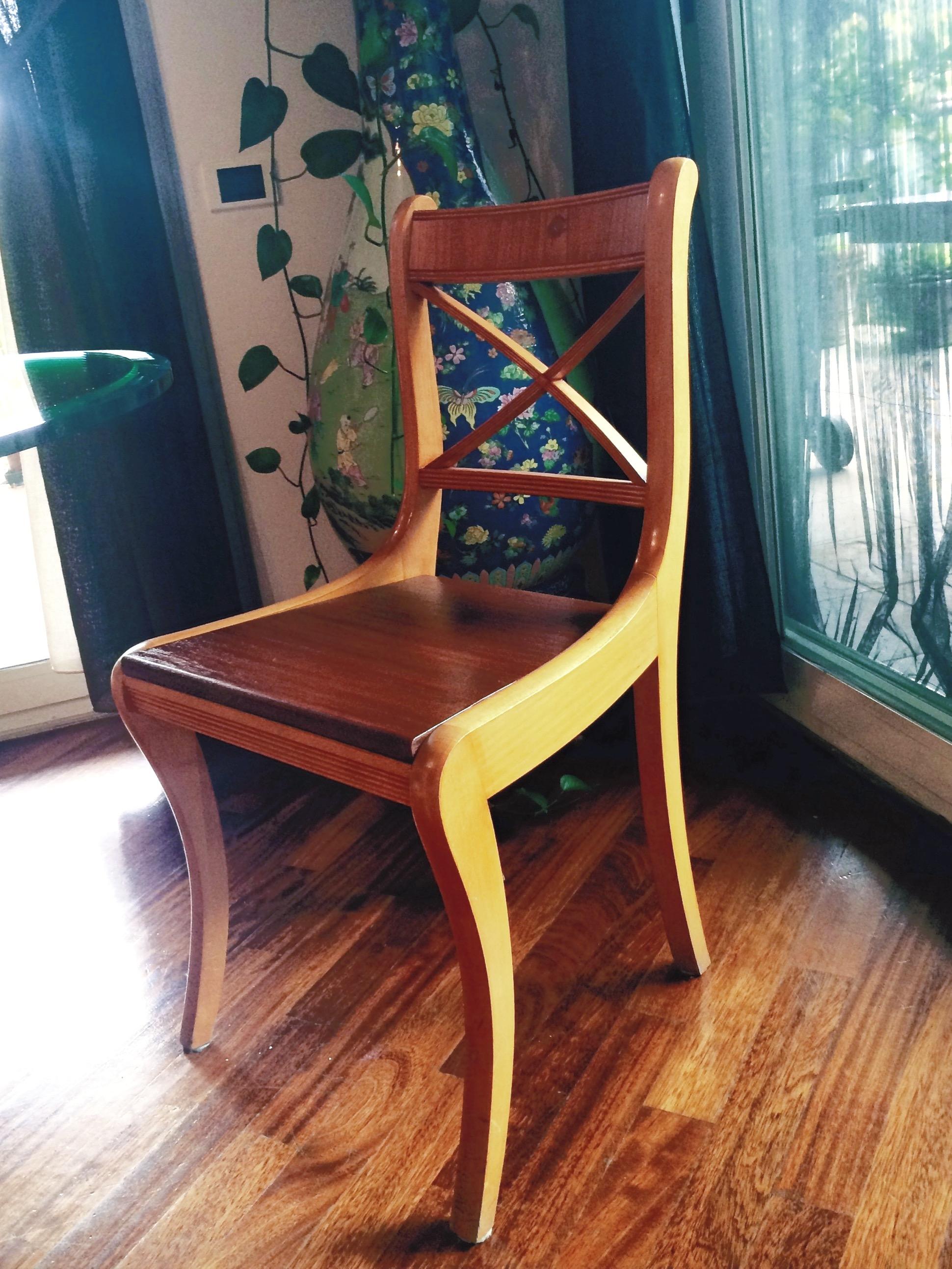 Mao_sedie tavola