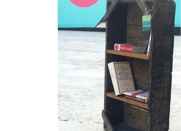 Libreria Cas