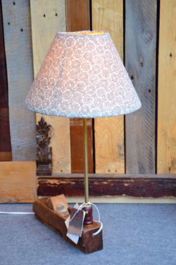 Class_lampada tavolo