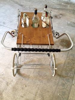 Car_carrello liquori