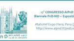 AIPnD Milano 2017, October 25 - 27