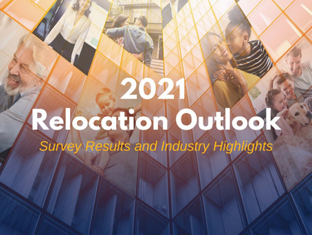 2021 Global Mobility Outlook