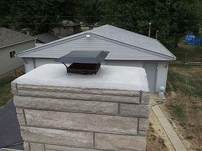 tuck pointing mason masonry chimney repair stone brick limestone
