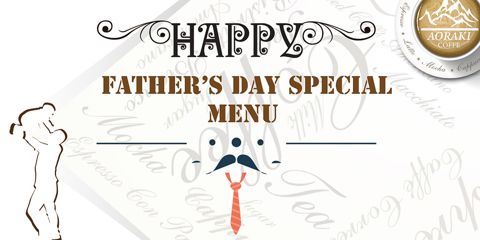 Father's Day Special Events