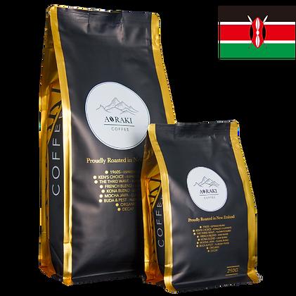 Kenya Gakundu Single Origin