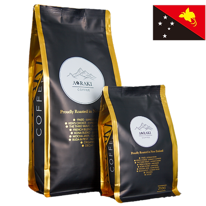 PNG Sigri Estate Single Origin