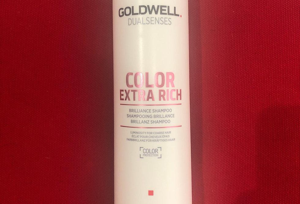 Goldwell Dualsenses Color Extra Rich Shampoo