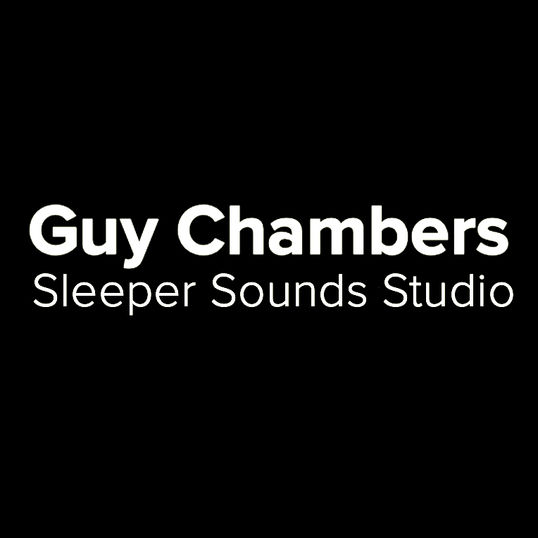 Guy Chambers Sleeper Music