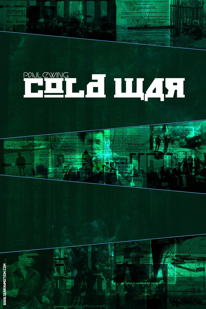 Cold War - Paul Ewing