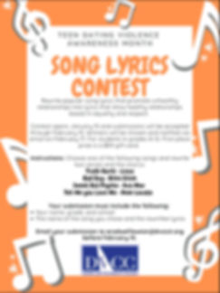 Song lyrics contest.jpg