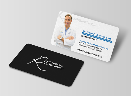How Personal Branding Benefits Podiatrists