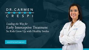 Client Spotlight   Dr. Carmen Crespi, Orthodontist