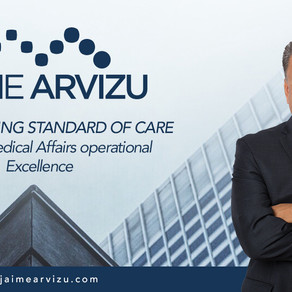Client Spotlight - Dr. Jaime Arvizu