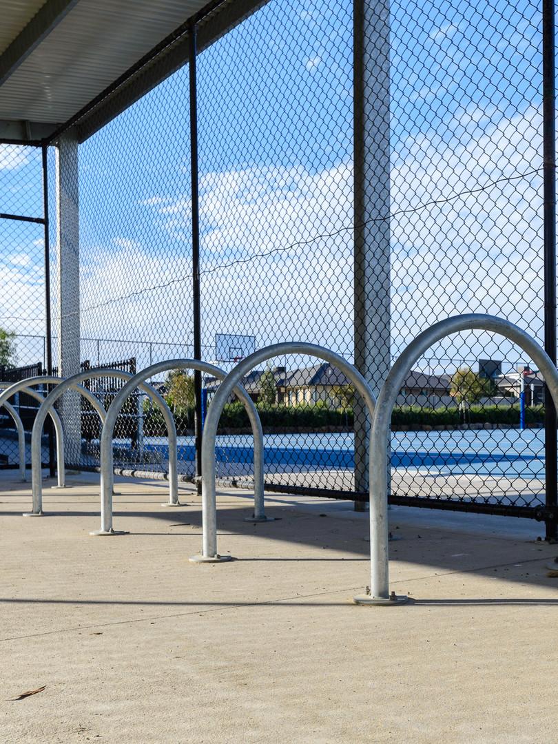 Sporting Enclosures