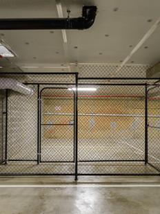 Storage cage
